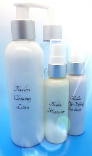 Flawless Skin Care Package - All Skin Types